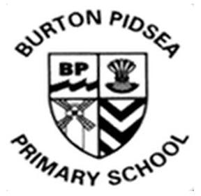 Burton Pidsea Primary School