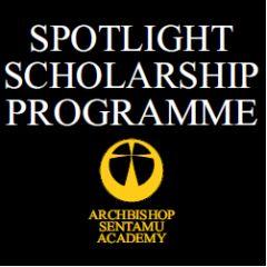 Spotlight Scholarship Programme